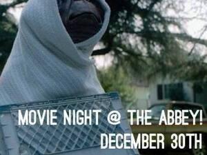 Movie Night: E.T. the Extra-Terrestrial
