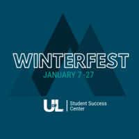 WinterFest: Student Success Resource Fair + Lunch