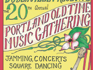 Portland Old-Time Music Gathering