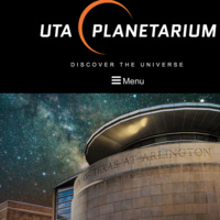 UTA Planetarium