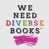 #wereaddiversebooks Teen Book Club