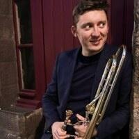 Francois Bogaert Master Class and Recital, trombone
