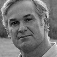 Author Stephen P. Kiernan