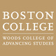 Woods College Graduate Programs Information Session