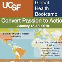 Global HealthBootcamp: A Continuing Medical Education Course for Those Passionate about Global Health