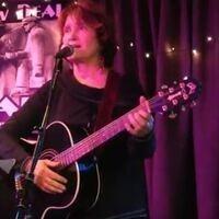 Perry Hall Folk Music Night, featuring Betty Ladas