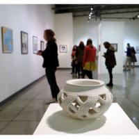 University Gallery – Ingram Hall