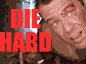 Die Hard: The Parody Musical