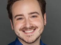 Portland Opera Resident Artist Recital: Thomas Cilluffo