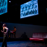 Studio Theater – Karen Hille Phillips Center for the Performing Arts