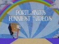 Portland's Funniest Video Showcase