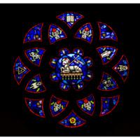 Ness Family Chapel – Karen Hille Phillips Center for the Performing Arts