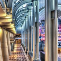 Gallery Exhibit: Interior Spaces