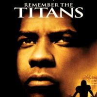 Teen Scene: Remember the Titans