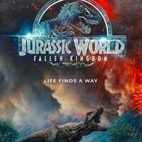Spring Break Teen Scene: Jurassic World - Fallen Kingdom