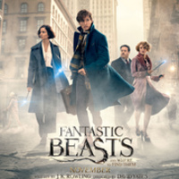 Spring Break Teen Scene: Fantastic Beasts and Where to Find Them