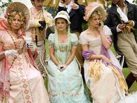 Jane Austen Movie Night: Austenland