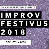 Improv Festivus 2018