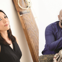Barbara B. Smith World Music Series: Kurosawa & Chatterjee