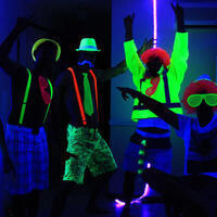 Glowcade