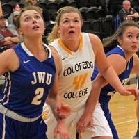 Basketball Doubleheader vs. Dallas