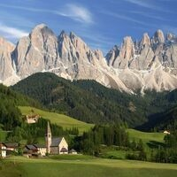 Exploring the Dolomites in Northern Italy: Info Session