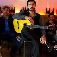 Maharajah Flamenco Trio Live in Concert, Encuentro - A musical encounter!
