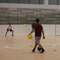 Intramural Dodgeball League Registration Opens