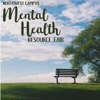 Mental Health Resource Fair