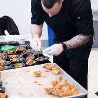 Nutritious Newark Cook-Off