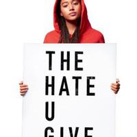 MLK Week THE HATE U GIVE FILM