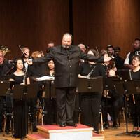 """Savannah Wind Symphony """"Ed & Friends"""" Pops Concert"""