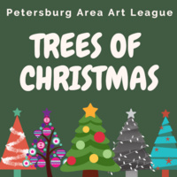 The 39th Annual Trees of Christmas