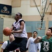 5 on 5 Basketball - Intramural Sports