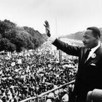 In Remembrance of MLK: From Vietnam to the Dream
