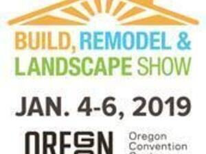 Build, Remodel & Landscape Show