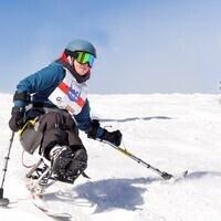 OAS On-Snow Training