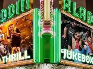 Shoot to Thrill (AC/DC Tribute) & Jukebox Heroes (Foreigner Tribute)