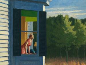 Midday Art Break: Modern American Realism
