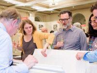Portland Fine Print Fair: Benefit Preview