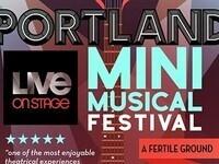 Portland Mini Musical Festival