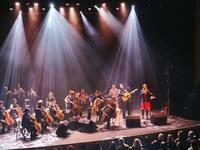 Portland Cello Project with Patti King