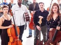 Portland Cello Project with PDX Soul Collective