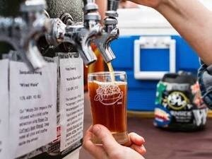 Northwest Coffee Beer Invitational