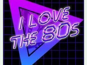 School of Rock Portland: I Love The '80s