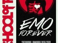School of Rock Portland: Emo Forever