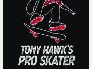 School of Rock Portland: Tony Hawk's Pro Skater