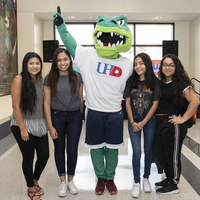 Gator Preview Day at HCC Northline