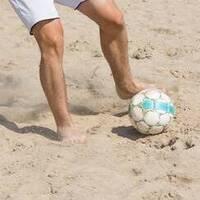 Intramural Sand Soccer Tournament