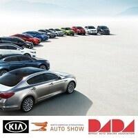 NU Alumni & Friends Reception at Detroit Auto Show